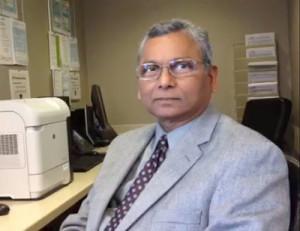 Dr. Vemana